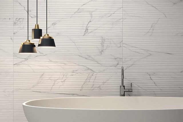 Carrara-White-Saw-Pulled-Surface-Marble