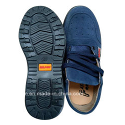 MOUNTAINEERING SUEDE LEATHER CASUAL SAFETY SHOE