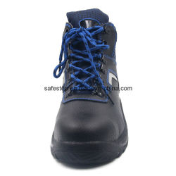 HIGH CUT PU INJECTION WATERPROOF (QINGDAO SAFE STEP)