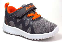 NEW STYLE BREATH OFFSET PRINTING KIDS SNEAKERS