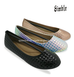 WOMEN BRANDED SOFT BALLERINA SHOES